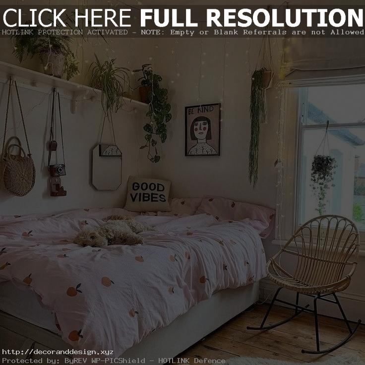 Pin On Girls Room ~ Schlafzimmer Deko Ideen
