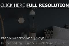 Schlafzimmer, Blau-Graue Wand | Home Bedroom, Gray Bedroom ~ Schlafzimmer Blau Grau